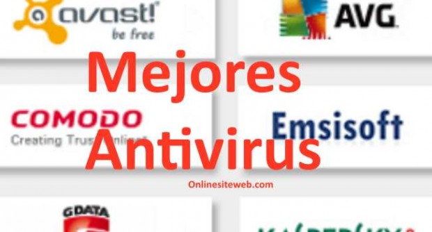 Mejores antivirus gratis de 2018