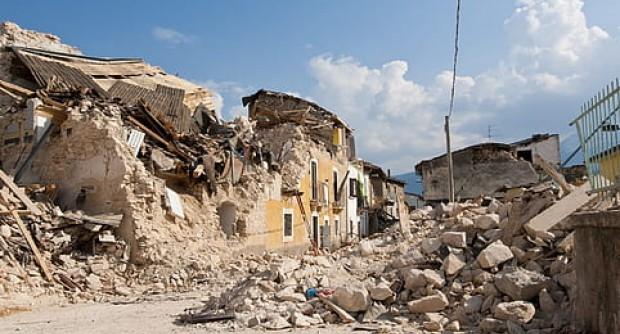 Todo lo que hay que saber sobre los terremotos