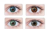 Personalidad segun el color de ojos