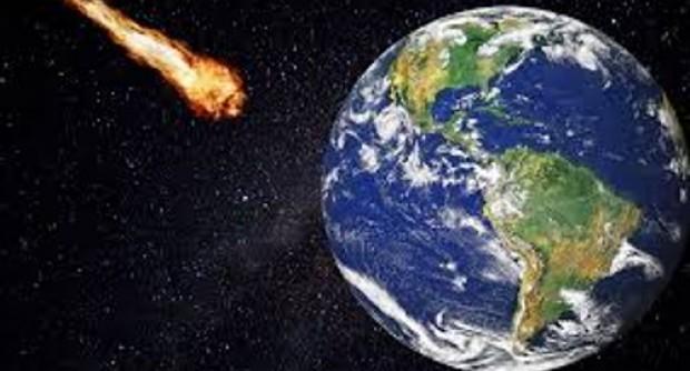 Nasa advierte de trayectoria peligrosa de un asteroide