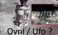 Misterios de la Luna construcciones extraterrestres
